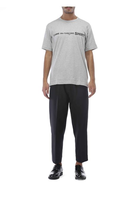 T-shirt stampa COMME DES GARCONS   T-shirt   W28116-2