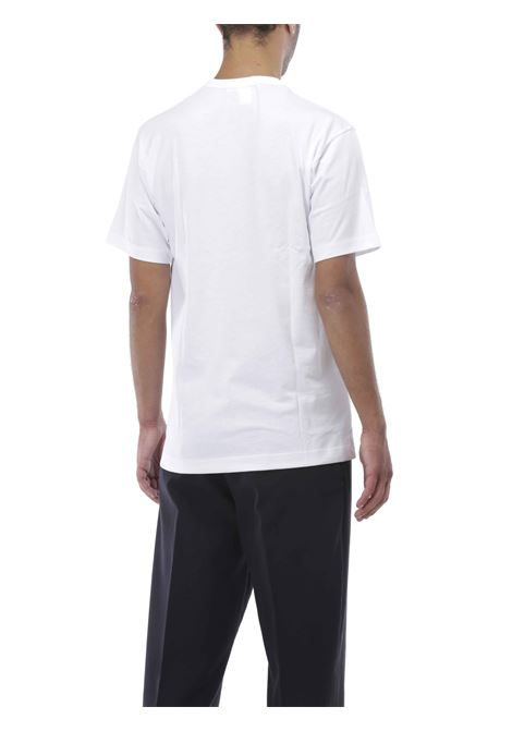 T-shirt stampa COMME DES GARCONS | T-shirt | W28116-3