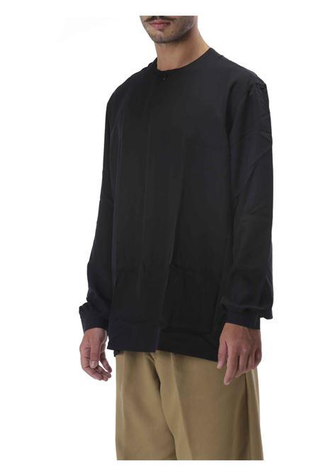 Chiusura nascosta con bottoni COSTUMEIN   Camicia   CP01PHELIPPE-2