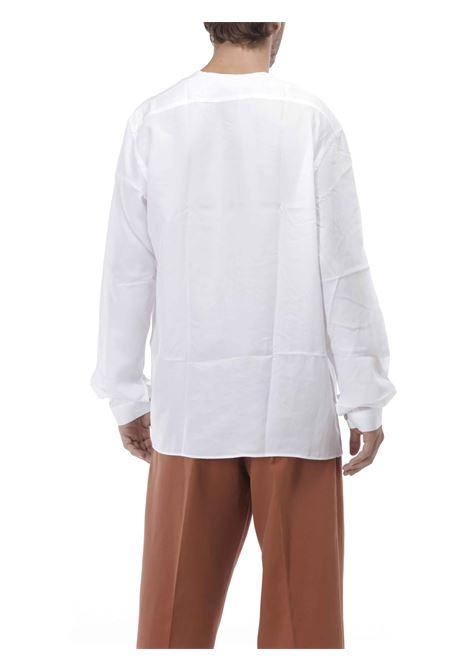 Chiusura nascosta con bottoni COSTUMEIN   Camicia   CP01PHILIPPE