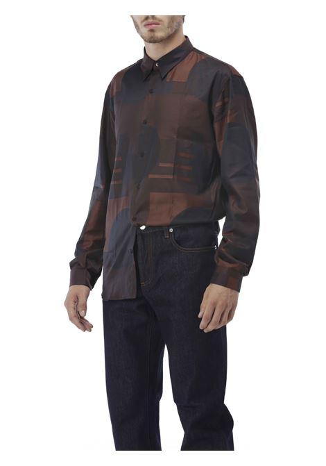 Camicia COSTUMEIN   Camicia   P20BEDOMENICO BERAT