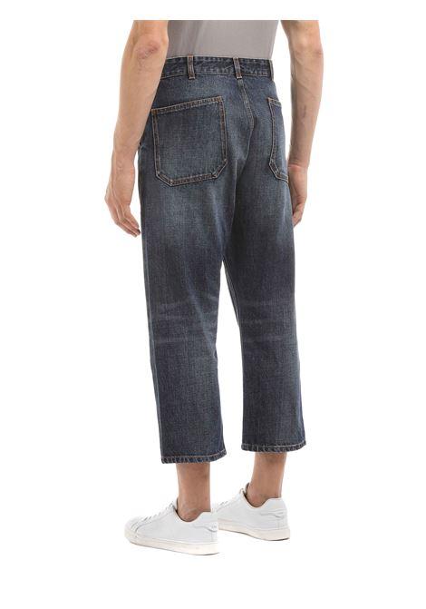 Jeans DANILO PAURA | Jeans | 04DP4009M05089