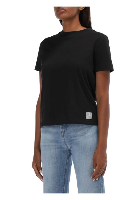 T-shirt basic DEPARTMENT FIVE   T-shirt   D00J51J0001BL
