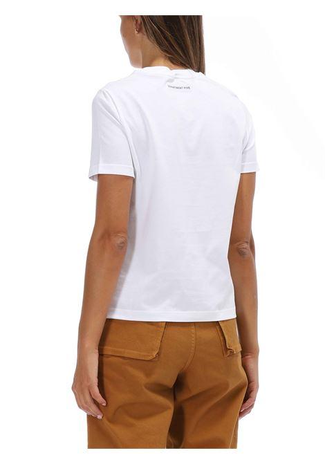 T-shirt basic DEPARTMENT FIVE   T-shirt   D00J51J0001