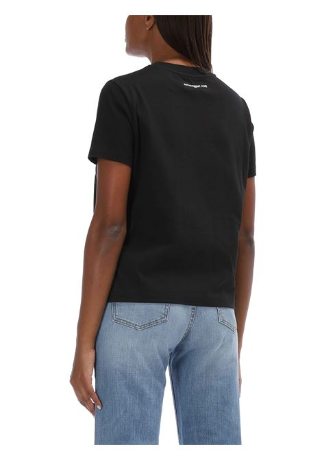 T-shirt basic DEPARTMENT FIVE   T-shirt   D00JL1J0001BL