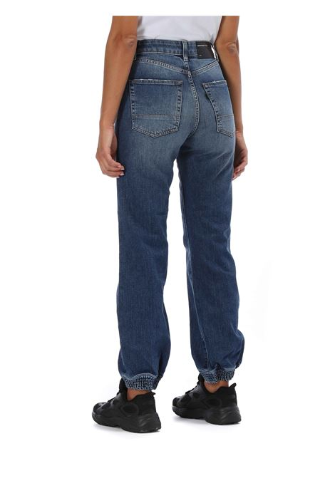 Pantalone denim DEPARTMENT FIVE | Pantalone | D21D60D2101