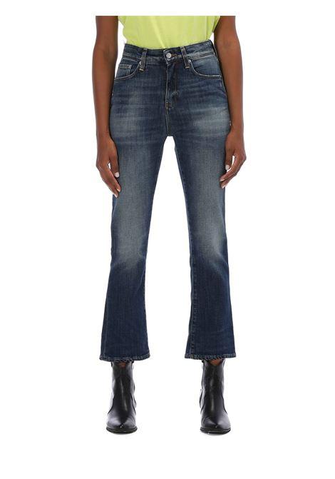 Pantalone clar DEPARTMENT FIVE | Pantalone | D21D63D2103