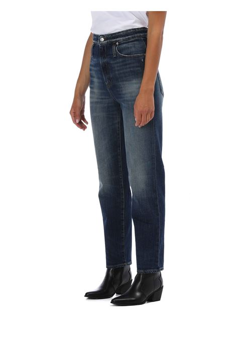 Pantalone larg  DEPARTMENT FIVE | Pantalone | D21D71D2103