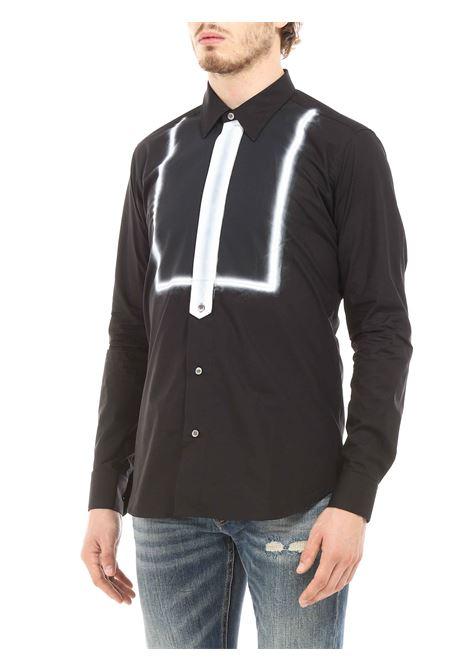 Camicia maniche lunghe DEPARTMENT FIVE   Camicia   U21CS5F2170