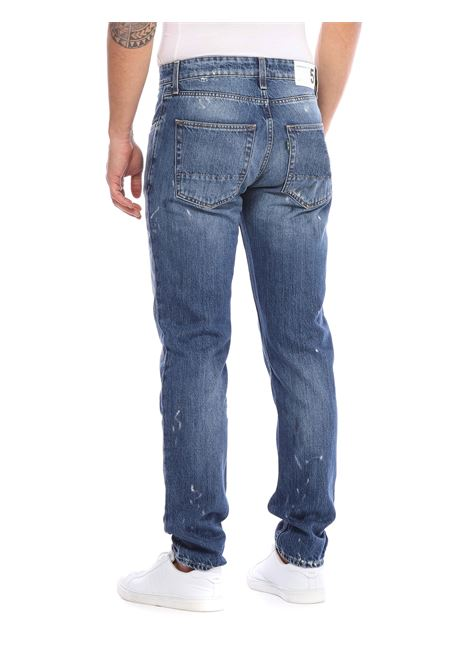 Jeans keith DEPARTMENT FIVE | Jeans | U21D02D2109