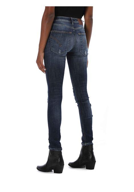 Jeans iris DONDUP | Jeans | DP450DS0283DAQ1DD800