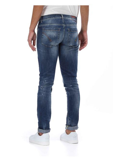 Jeans skinny George DONDUP | Jeans | UP232DS0107UAM0DU800