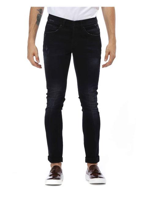 Jeans george DONDUP | Jeans | UP232DS0281UAS2DU999