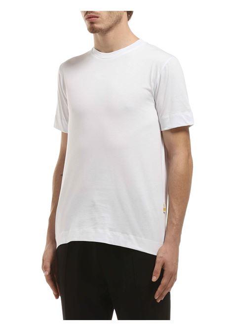 T-shirt GAZZARRINI | T-shirt | MI280GBIANCO