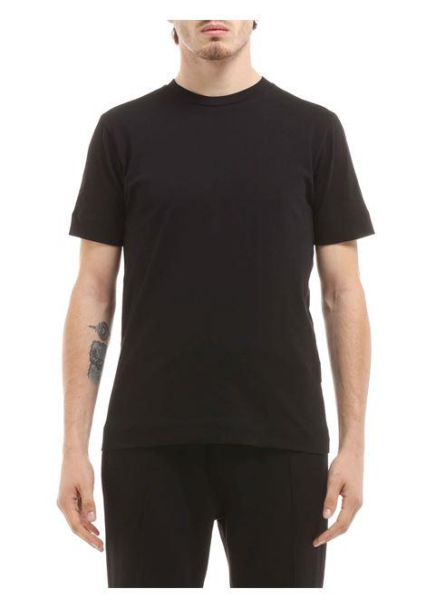 GAZZARRINI | T-shirt | MI280GNERO