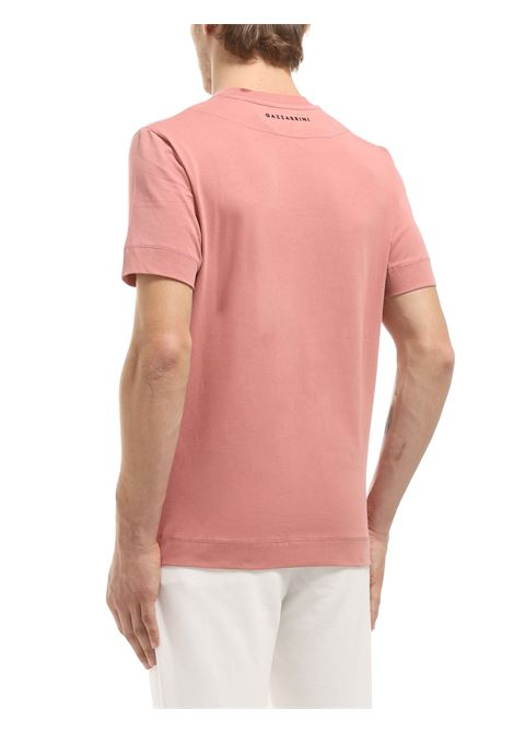 T-shirt GAZZARRINI | T-shirt | MI280GROSA