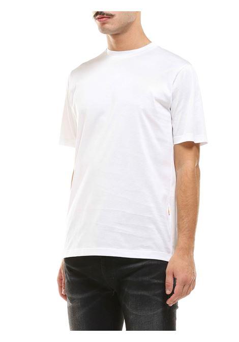 T-shirt  basic GAZZARRINI | T-shirt | MI345GBIANCO