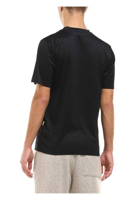 T-shirt  basic GAZZARRINI | T-shirt | MI345GNERO