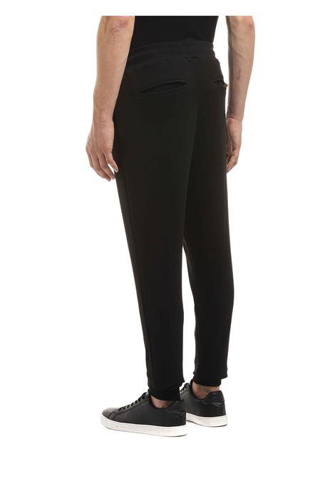 Pantalone GAZZARRINI | Pantalone | PSI240GNERO