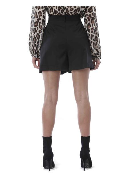 Shorts basic GRIFONI   Shorts   GH241003/18NERO