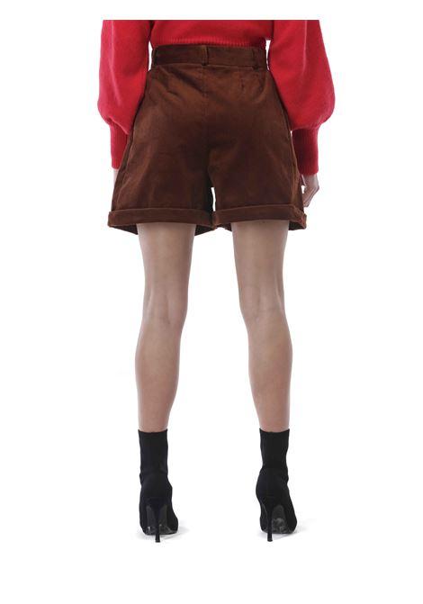 Short a campana GRIFONI   Shorts   GH241003/23COCCIO