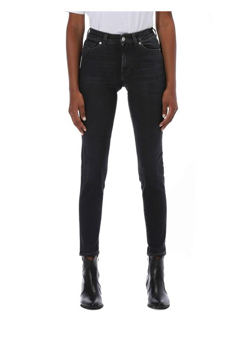 Jeans GRIFONI | Jeans | GH242000/101/S23NERO