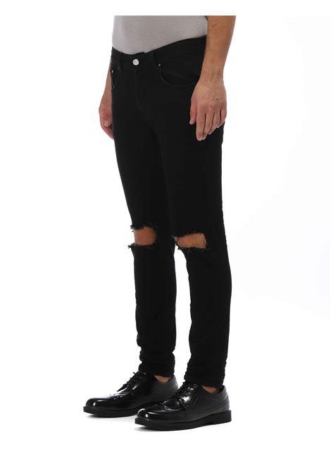 Jeans con rotture HAIKURE | Jeans | HEM03164DS024L0441