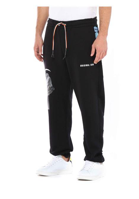 Pantalone IHS   Pantalone   IHS204NERO