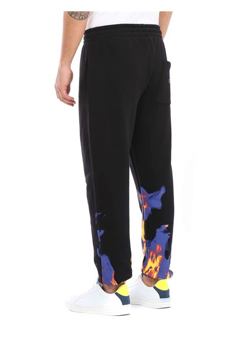 Pantalone IHS   Pantalone   JF02SNERO