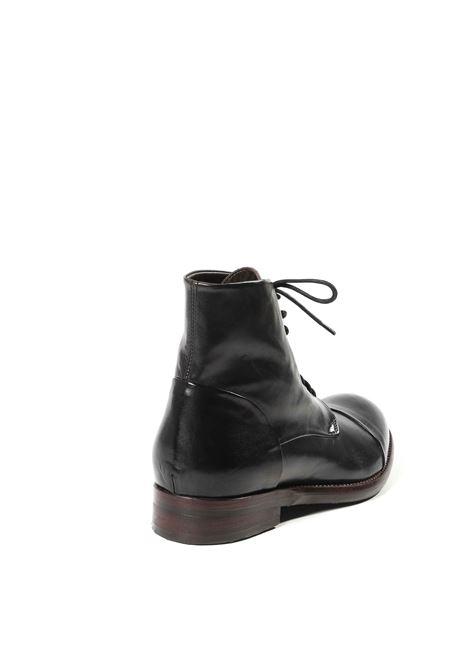 Stivaletto pelle JP DAVID | Stivali | 36526/1NERO