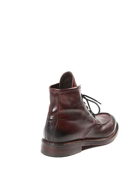 JP DAVID | Stivali | 52641/2BORDO