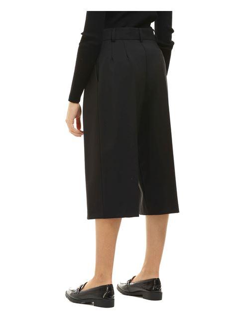Pantalone JUCCA | Pantalone | J3214006NERO