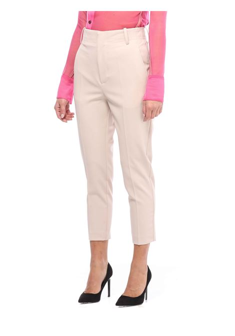 Pantalone JUCCA | Pantalone | J3214007PANNA