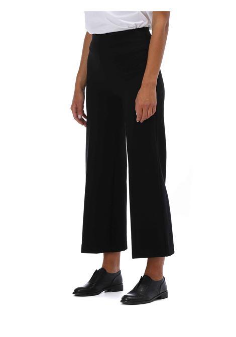 Pantalone basic JUCCA | Pantalone | J3214105NERO