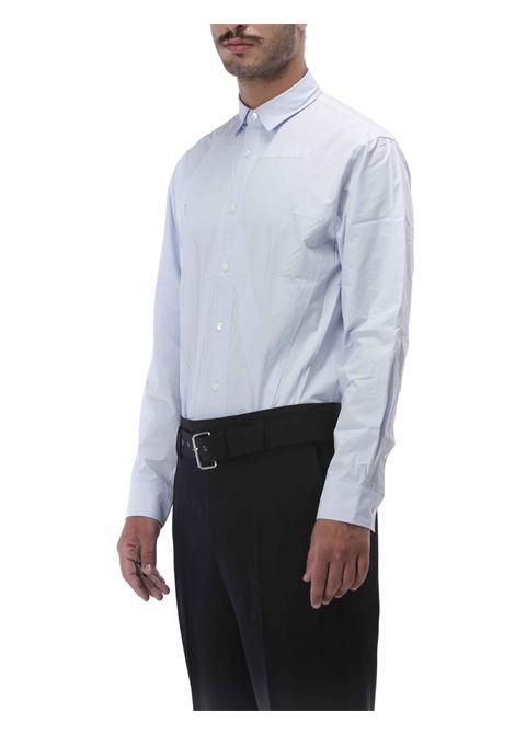 Camicia con ancora JWA JW ANDERSON   Camicia   SH0045 PG0189804