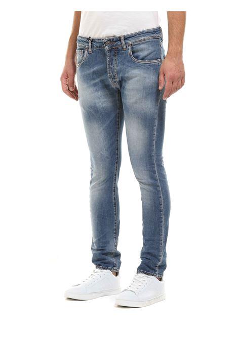 Jeans con passanti LOW BRAND | Jeans | L1DFW20215479V.U.