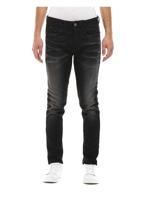 Jeans con passanti LOW BRAND | Jeans | L1DFW20215480V.U.