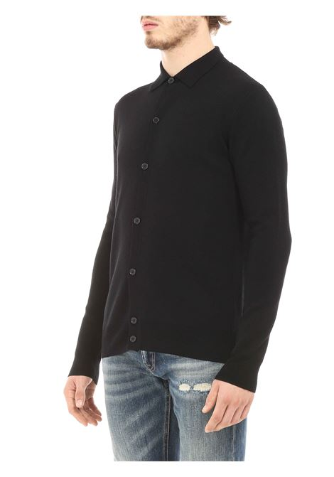 Cardigan basic LOW BRAND | Cardigan | L1MFW20215380D001