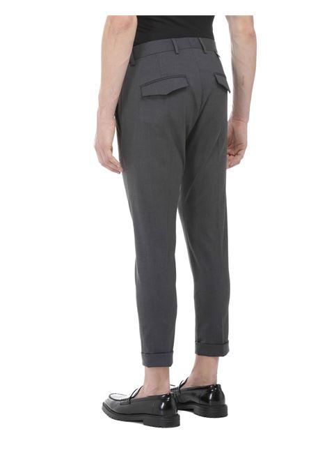 Pantalone con passanti in vita LOW BRAND | Pantalone | L1PFW202015305N038