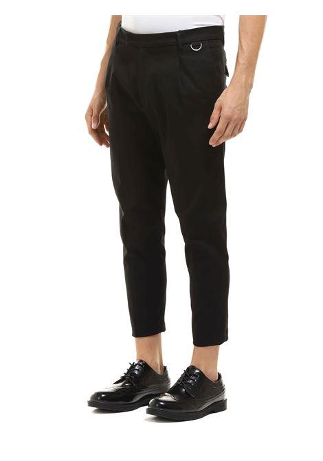Pantalone con pence LOW BRAND | Pantalone | L1PFW20215317D001