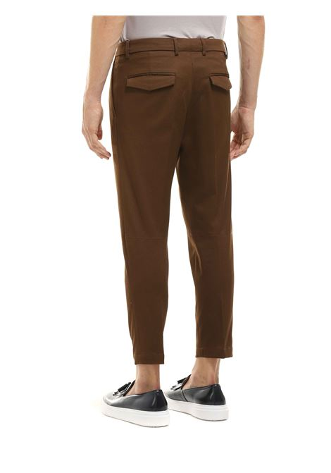 Pantalone con pence LOW BRAND | Pantalone | L1PFW20215317M065