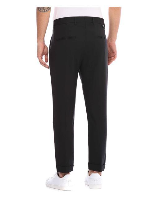 Pantalone con passanti in vita LOW BRAND | Pantalone | L1PFW20215324D001
