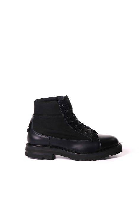 Anfibio in pelle  LOW BRAND | Anfibio | L1SFW20215428D001