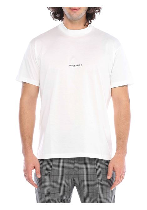 T-shirt LOW BRAND | T-shirt | L1TFW20215294A014