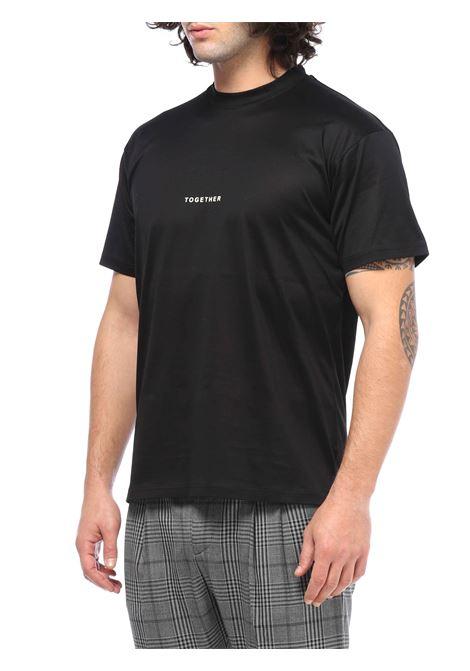 T-shirt LOW BRAND | T-shirt | L1TFW20215294D001