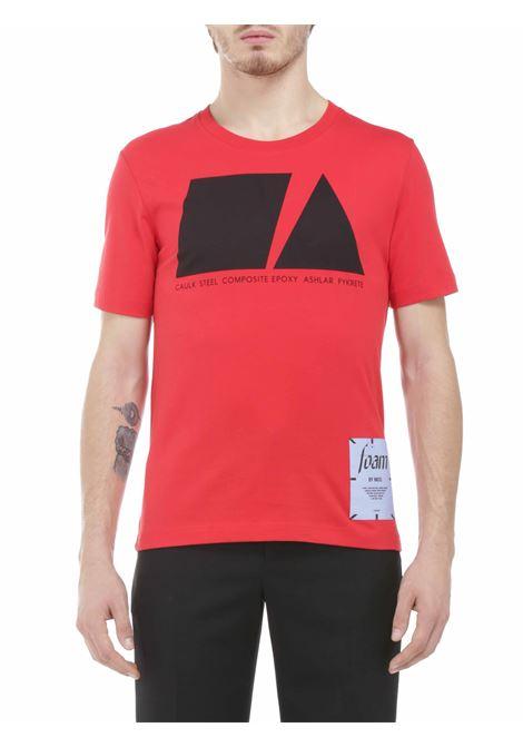 MCQ | T-shirt | 624760RPT88R