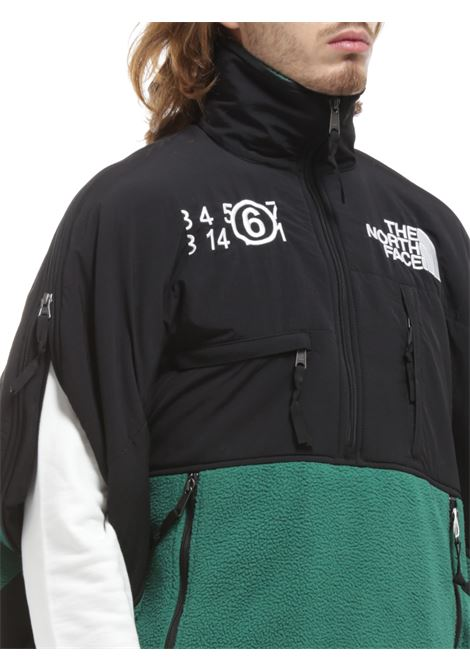 MM6 MAISON MARGIELA X THE NORTH FACE | Abito | S62CT0106S53391