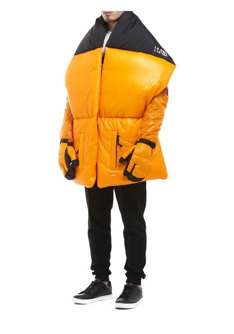 MM6 MAISON MARGIELA X THE NORTH FACE | Stola/cappa | S62TH0027S53390
