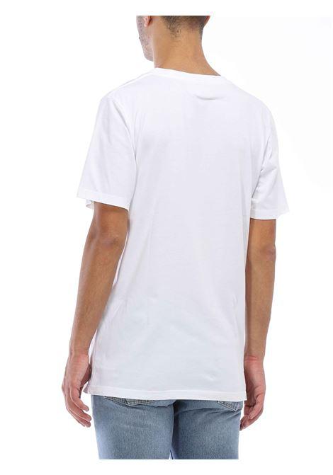 T-shirt over MM6 MAISON MARGIELA   T-shirt   S32GC0578S23588B