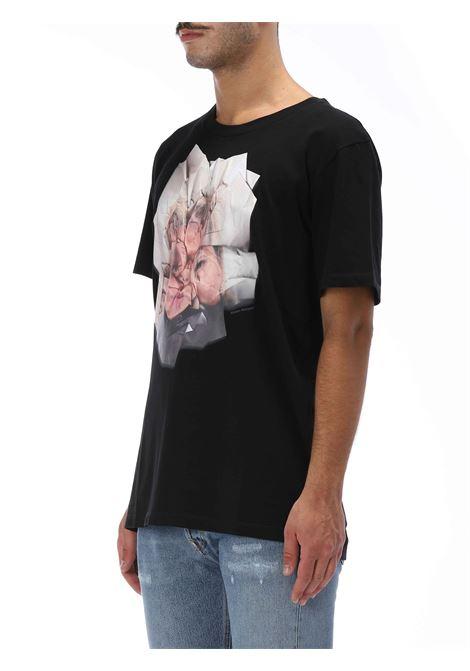 T-shirt oversize MM6 MAISON MARGIELA   T-shirt   S32GC0578S23588